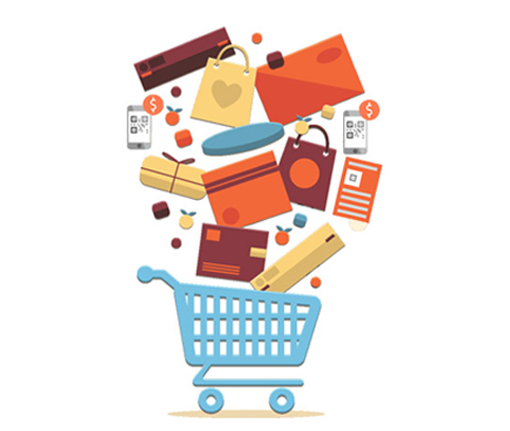 E-commerce Solution, mlm E-commerce Solution, product sale mlm,