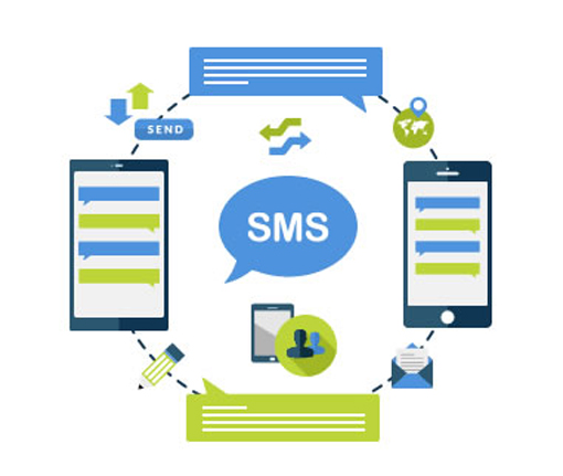 mlm SMS Software company